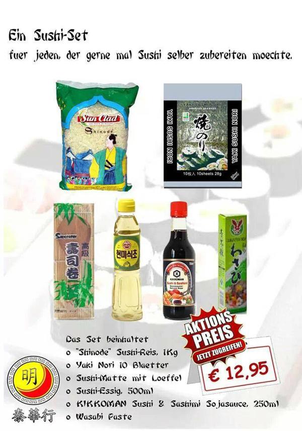 Asia Markt Tschechien Preise