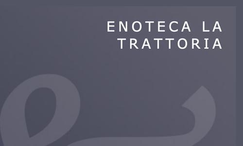 Enoteca La Trattoria - Massimo Liguori_2