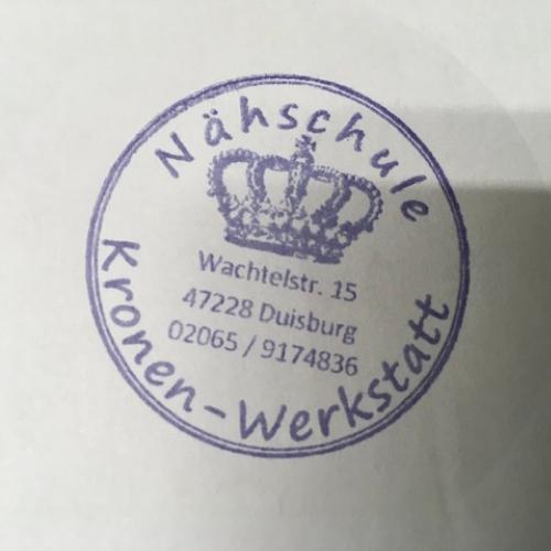 "Nähschule ""Kronen-Werkstatt"" - Markus Wehrmann_2"