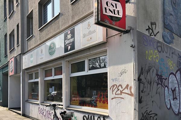 Ostende Duisburg