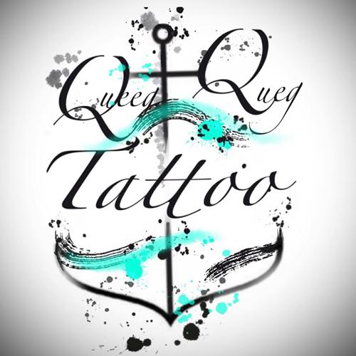 Queeg Queg Tattoo - Marten Wedekind_2